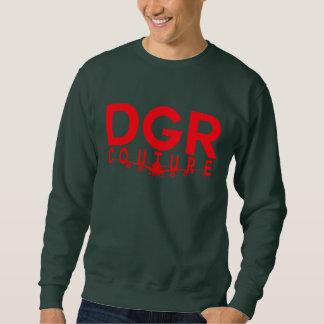 DRG-COUTUREN GRN. CREWNECK SWEATSHIRT