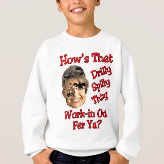 drilly spilly Sache Sweatshirt