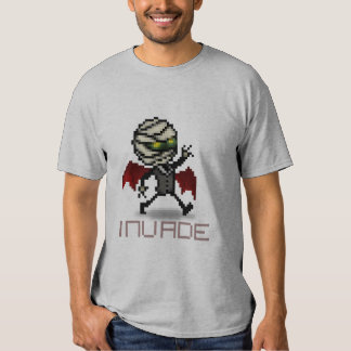Dringen Sie Mama ein T-shirt