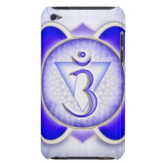 Drittes Auge Chakra Barely There iPod Case