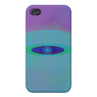 Drittes Auge iPhone 4/4S Hüllen