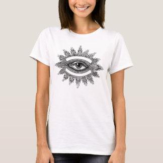 Drittes Auge T-Shirt