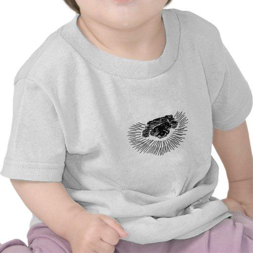 Drittes Auge Tshirt