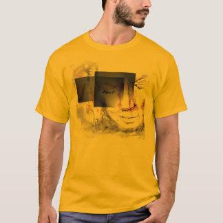 Drittes Augen-SchiebeShirt T-Shirt
