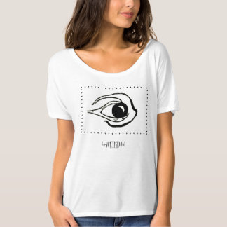DRITTES AUGEN-SHIRT T-Shirt