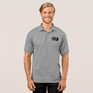 Drittes Spornpersonal Polo Shirt