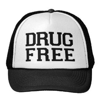 Droge geben Hut frei Retrocap