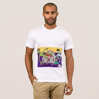 Drogenkampf T-Shirt
