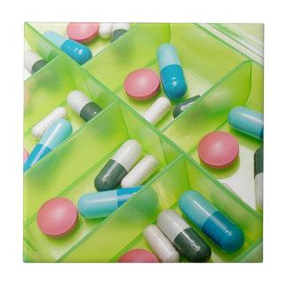 Drogenkasten Keramikfliese