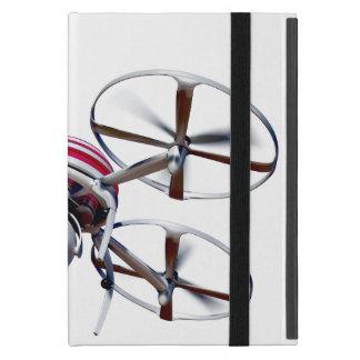 Drohne quadrocopter iPad mini etui