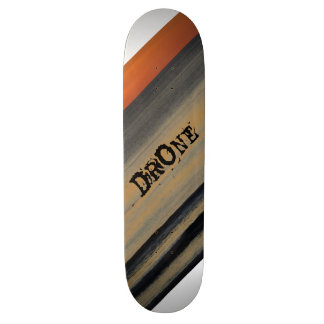 Drohne-Skateboards Personalisierte Skateboarddecks