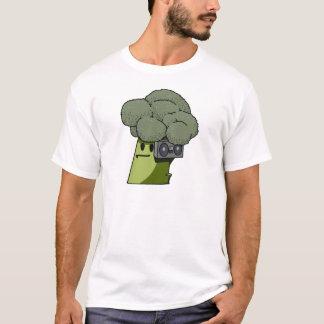 Dröhnender Brokkoli T-Shirt