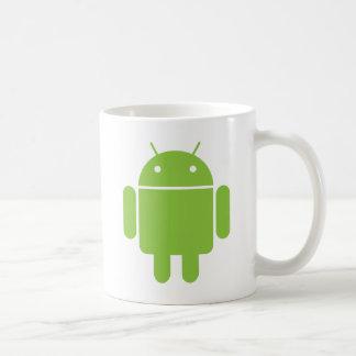 Droid Kaffeetasse