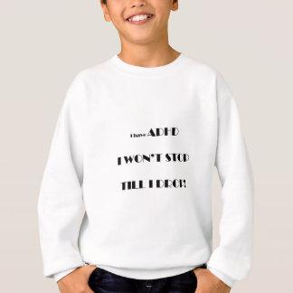 DROP.pdf Sweatshirt