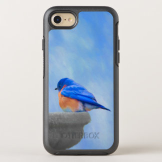 Drossel OtterBox Symmetry iPhone 8/7 Hülle