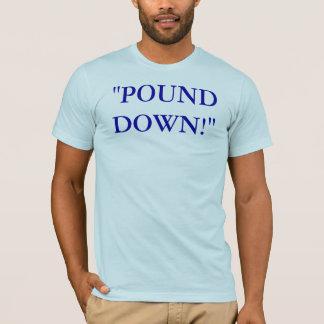 Drossel-Scherz-T-Stück T-Shirt