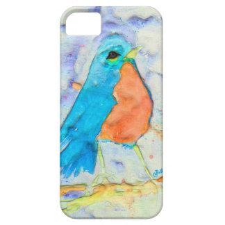Drossel, Vogel, Vogel-Fall, Kunst-Fall iPhone 5 Hüllen