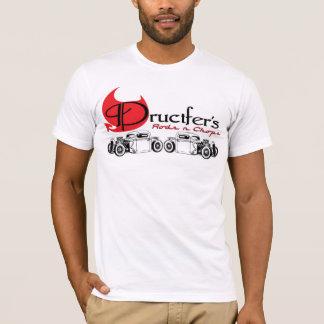 DRUCIFERS Spielkarte T-Shirt