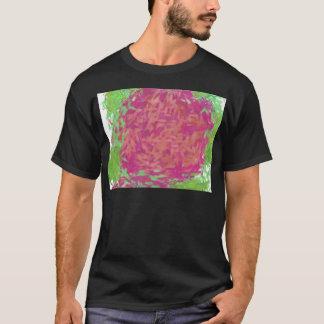 drücken Sie Rose T-Shirt