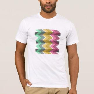 DruckShirt-Muster (3 von 10) T-Shirt