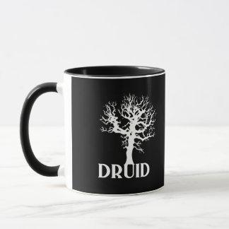 Druide Tasse