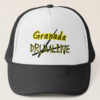 Drumline Truckerkappe