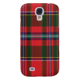Drummond schottischer Tartan Samsung rufen Fall an Galaxy S4 Hülle