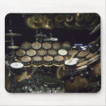 Drums Power Mauspad