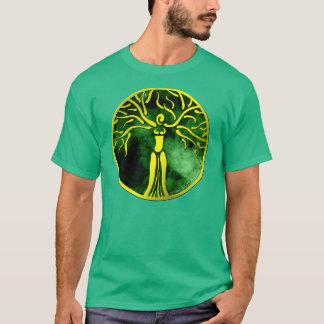 Dryad-Medaillon-Shirts T-Shirt