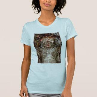 Dryad-Skulptur T-Shirt