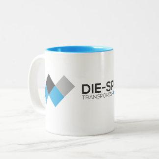 DS Kaffeepott / Kaffeetasse