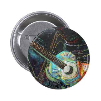 DSC04225, Kunst der Hoffnung Runder Button 5,7 Cm