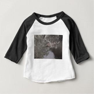 DSC_0958 (2).JPG Fisch-Entwurf durch Jane Howarth Baby T-shirt