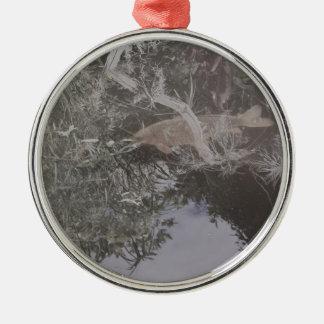 DSC_0958 (2).JPG Fisch-Entwurf durch Jane Howarth Silbernes Ornament