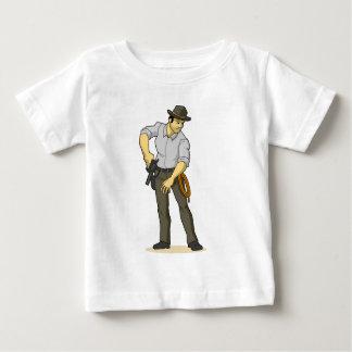 Dschungel Jones Baby T-shirt
