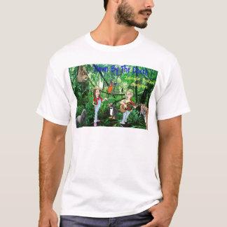Dschungel-Safari-Konzert T-Shirt