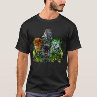 DSCHUNGEL-WÄCHTER T-Shirt
