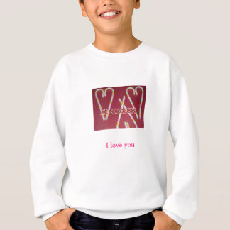 DSCN0020-1, i-Liebe Sie, i-Liebe Sie Sweatshirt
