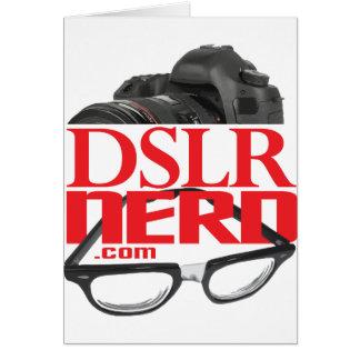 DSLR NERD KARTE