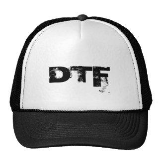 DTF CAPS