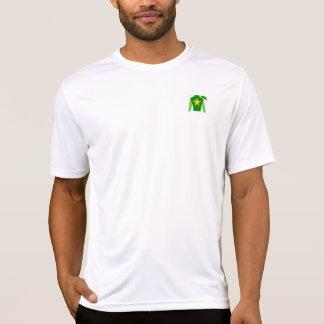 DTMWS Mico-Faser T - Shirt mit Jockey-Seiden