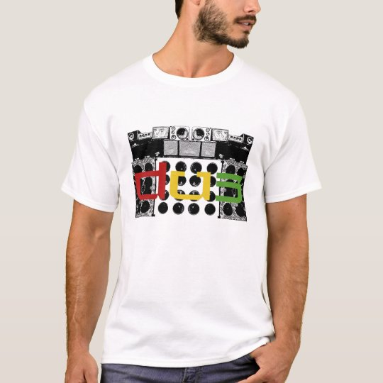 dub soundsystem Tee