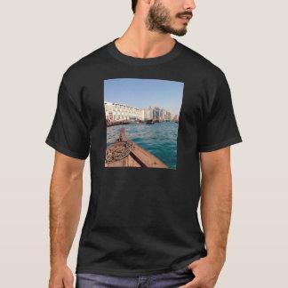 Dubai Creek T-Shirt