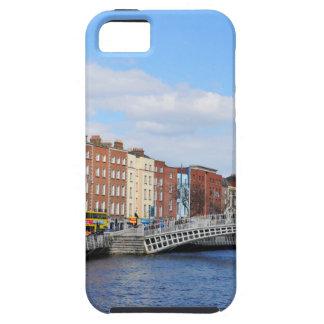 Dublin. Irland iPhone 5 Cover