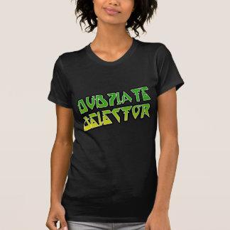 DubPlate Vorwahl T-shirt