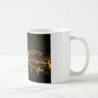 Dubrovnik bis zum Nacht 01 Kaffeetasse