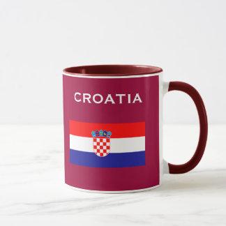 Dubrovnik, Croatia* Wappen Tasse