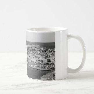 Dubrovnik Kaffeetasse