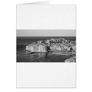Dubrovnik Karte