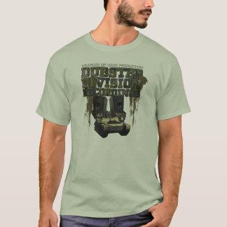 "Dubstep Abteilungs-Aufnahmen ""Waffen des T-Shirt"
